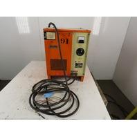 C&D AR12C/E150G Forklift Battery Charger 24V 150A Output 208-230/460V 3Ph Input