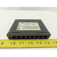 Harting ESC TP08 8 Port Ethernet Switch