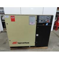 Ingersoll Rand UP6-50PE-115 50Hp Rotary Screw Air Compressor 460V 3Ph 219CFM