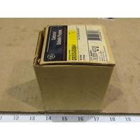 GE CR35AD3BA1 40 amp 3 pole Contactor NIB