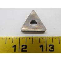 VR Wesson TNMA 544F 2A5 Indexable Carbide Inserts Box of 8 pc NIB
