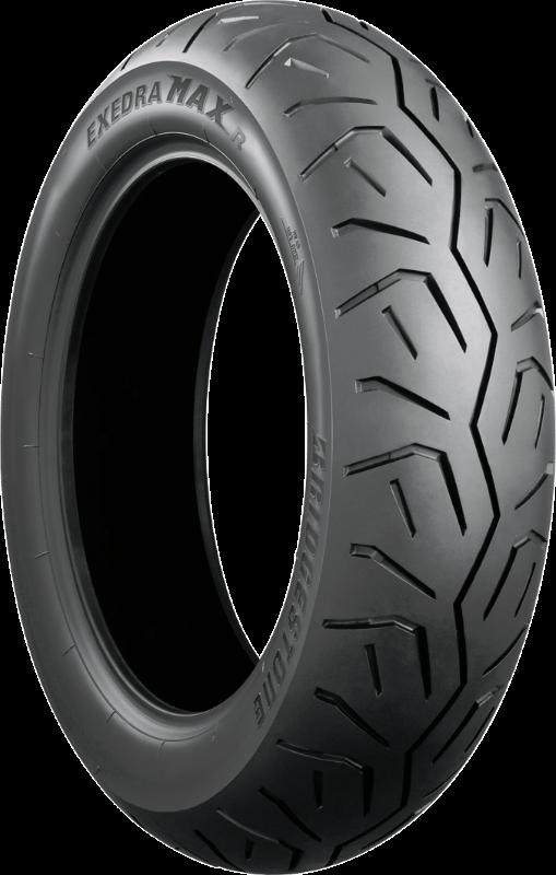 Bridgestone Exedra Max 170/80B15 77H Motorcycle Black Wall ...