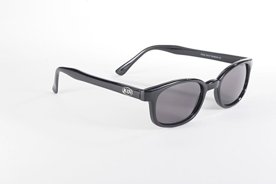 1 pair original kdu0027s biker motorcycle smoke sunglasses harley davidson