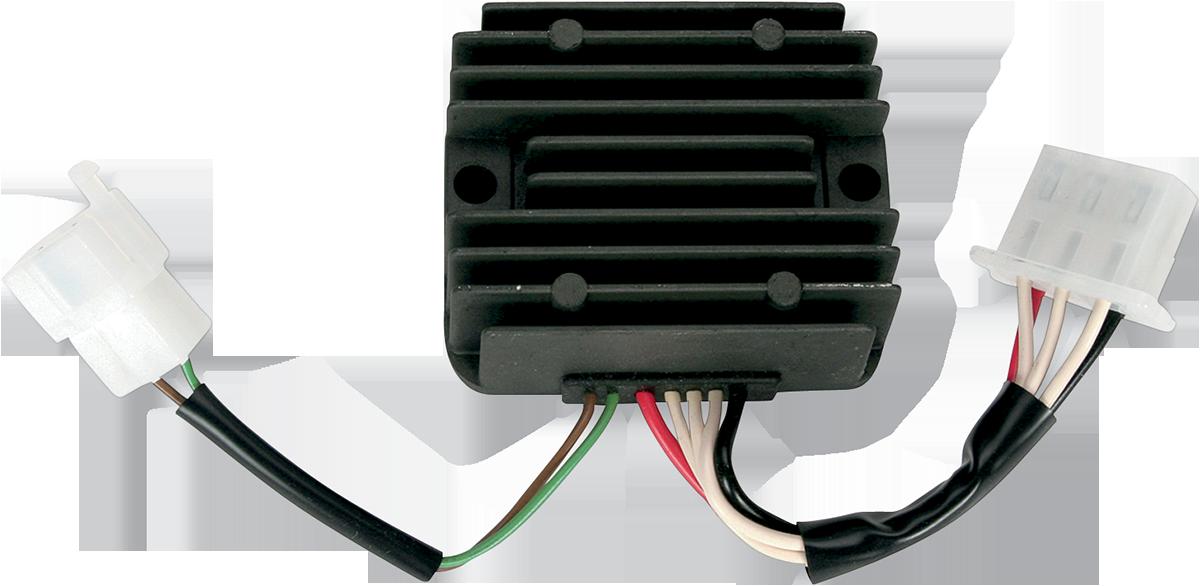 Ricks motorsport electrics 10 410 rectifier regulator 78 for Yamaha credit card phone number