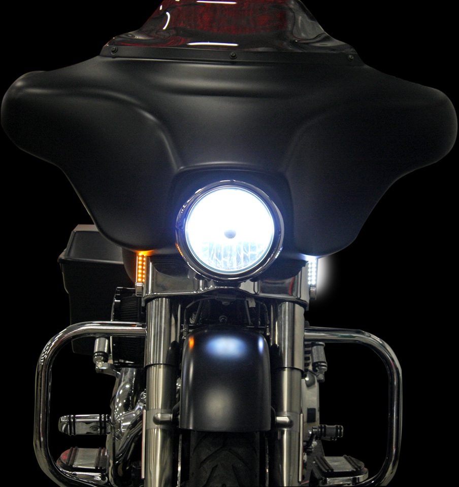 QUI FABRIQUE CES LEDS (PASSING) POUR TOURING  20401313-custom-dynamics-chrome-led-turn-signal-strips-97-13-harley-touring-flht-flhx-264280007