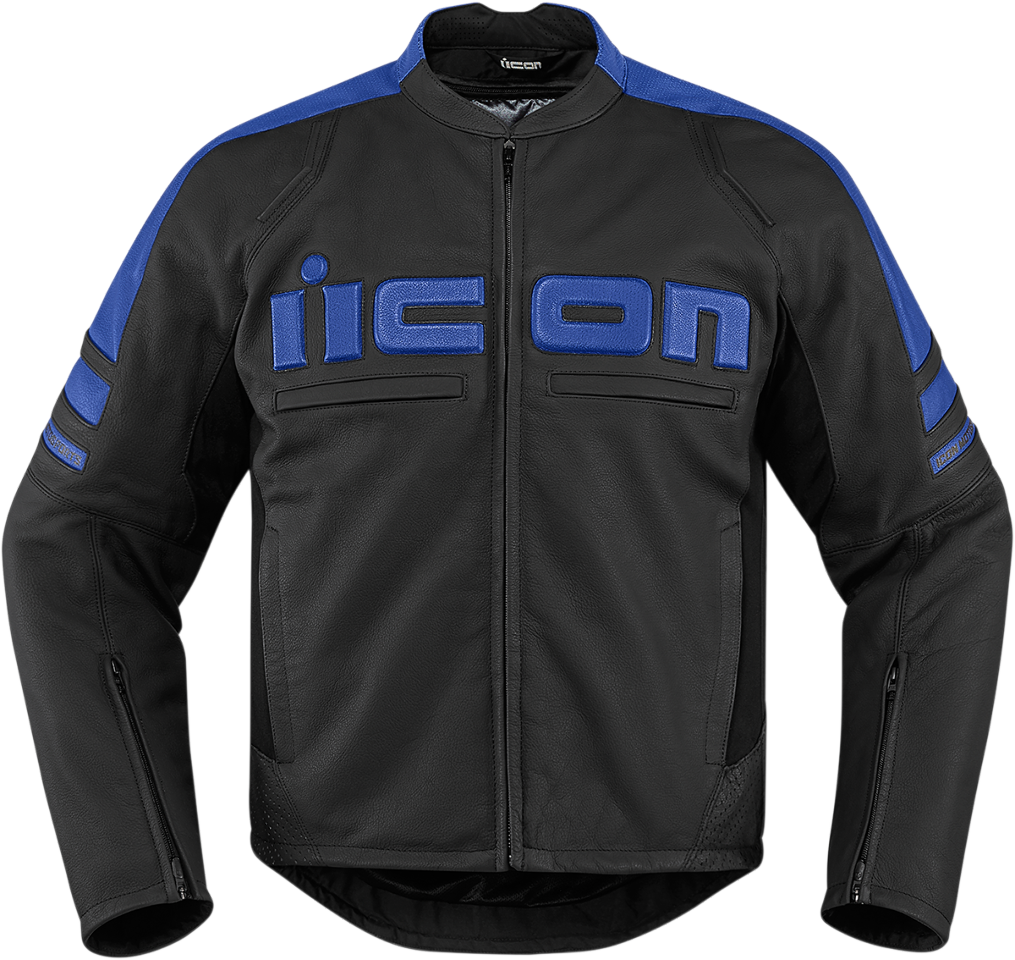 Icon is the outlier in the motorcycle gear industry. With an unapologetic approach to design and a forward thinking vision of the future of two wheeled transportation, Icon has developed truly innovative product lines that obliterate the status quo and redefine what it means to be a motorcyclist.