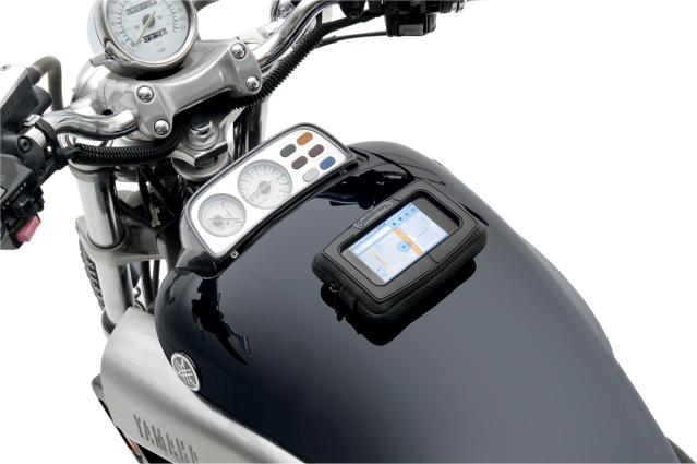 Saddlemen E Pack Black Universal Magnetic Motorcycle