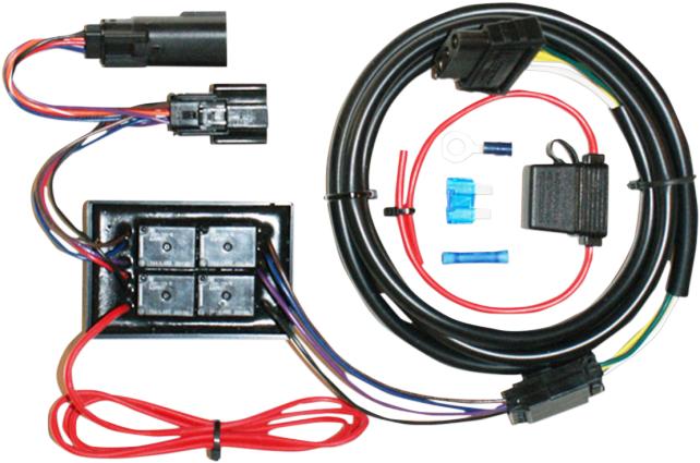 Harley Davidson Rear Speaker Wiring Harness : Harley road glide fairing schematics get free image about wiring diagram