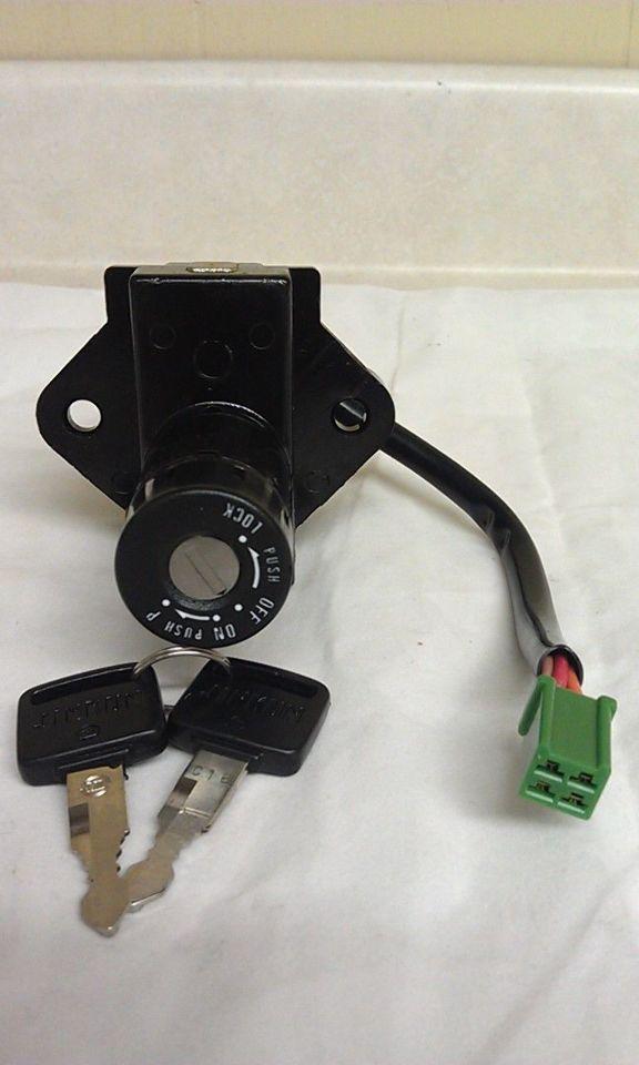 New Ignition Switch For Suzuki Katana Gs on 1978 Suzuki Gs550 Parts