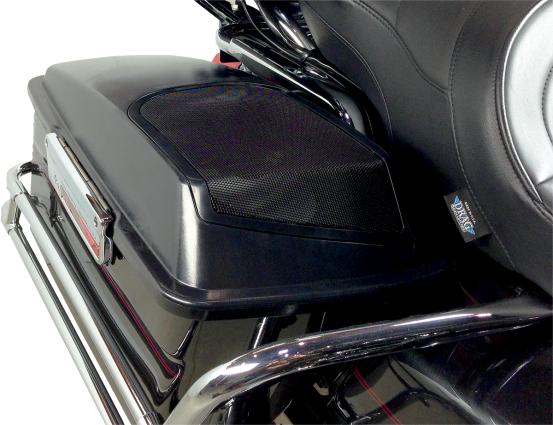 Harley Davidson Rear Speaker Wiring Harness : Wire harness harley davidson saddlebag speaker lids