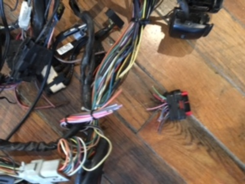 2000 flhtc wiring harness 2000 mustang wiring harness