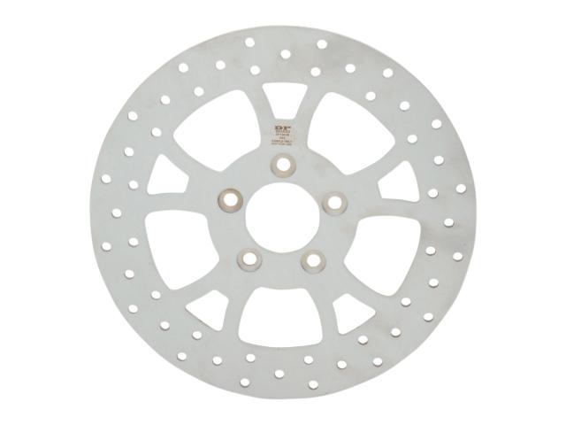 Stainless Brake Rotors : Dp brakes quot stainless steel front brake rotor
