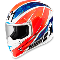 Icon Unisex Max Flash Airframe Pro Motorcycle Riding Street Full Face Helmet