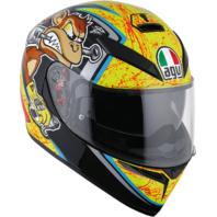 Agv Unisex K3 SV Gloss Bulega Full Face Motorcycle Riding Street Racing Helmet