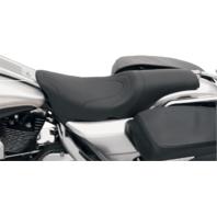 Drag Specialties Predator Seat Harley 97-07 FLHR FLHX Road King Touring FLHRS