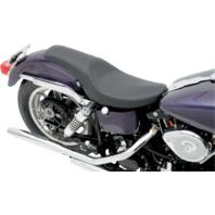 Drag Specialties Predator Vinyl Seat Harley 58-84 Electra Super Glide FLH FX FXE
