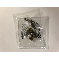 Yuasa Replacement 1 Universal Motorcycle Battery Terminal Adapter Hardware Kit