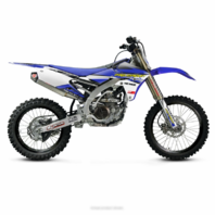 Pro Circuit Blue Vinyl Off road Graphic Kit for 14-16 Yamaha YZ250F YZ450F