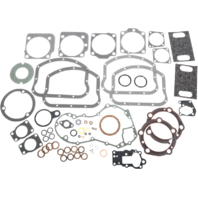 James Gasket OEM Engine Gasket Kit for 48-65 Harley Panhead FL FLH EL Duo Hydra