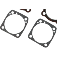 James Gasket Big Bore Cylinder Head & Base Gaskets for 84-99 Harley Dyna Touring