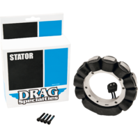 Drag Specialties 22A 12V Motorcycle Stator 81-88 Harley Touring Softail FXE FLH