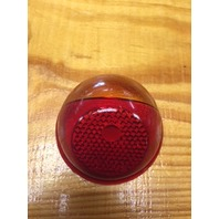 Repro Indian Red Taillight Glass lenses lens turn signal