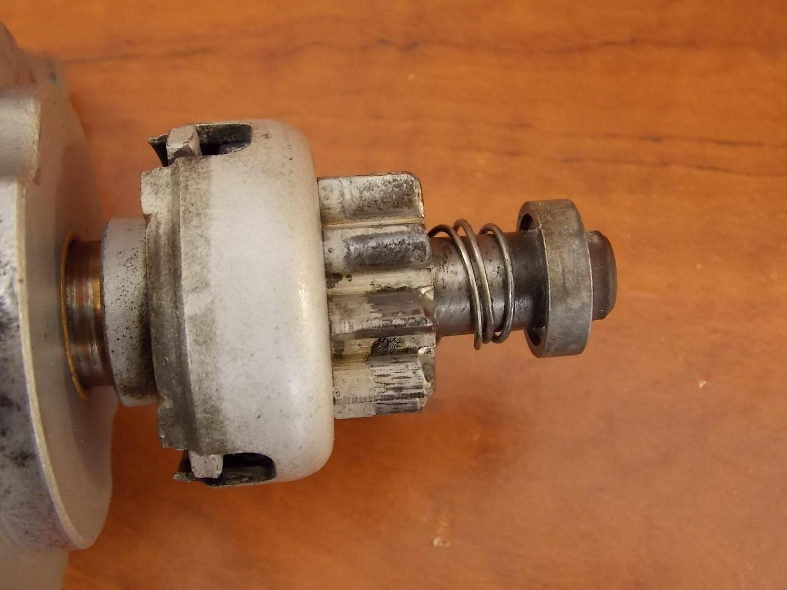 Mercury starter motor 1970 1983 40 50 hp 55601 55601a2 for 50 hp motor starter