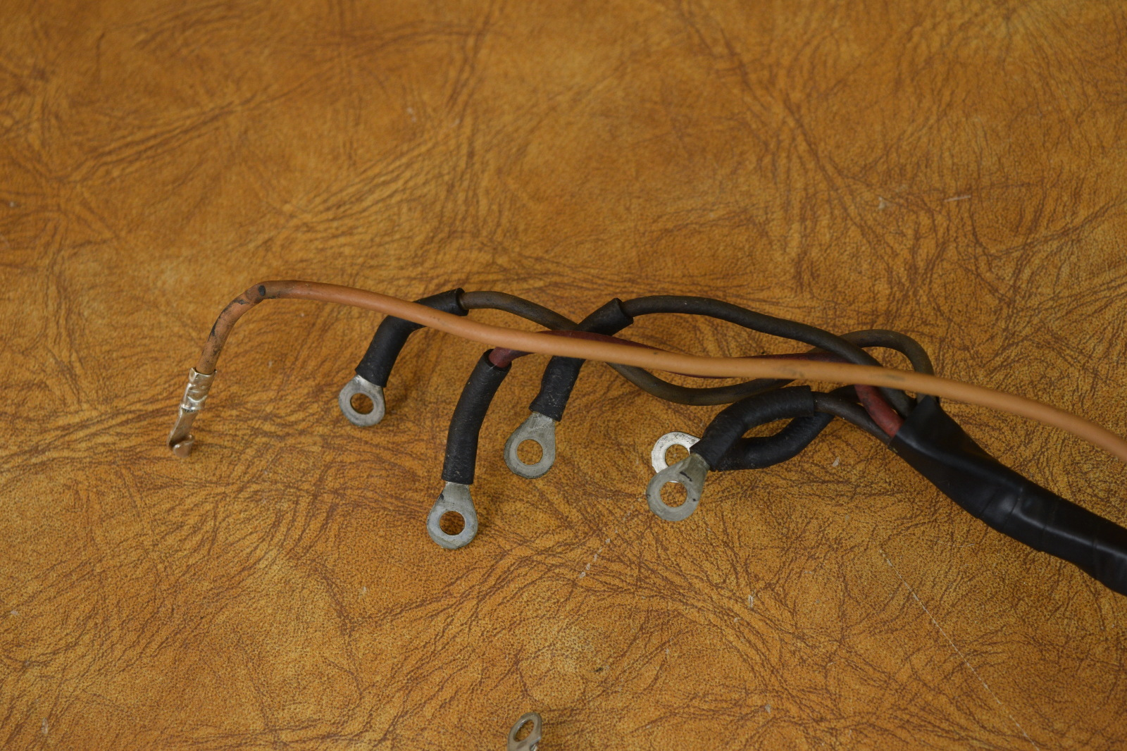 1971 Johnson 50 Hp Wiring Harness Schematic 2019 Omc 384164 Evinrude Motor Cable