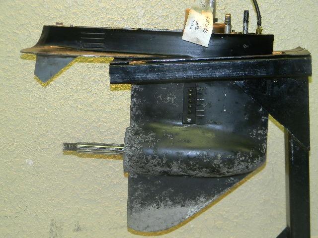 Motor Wiring Diagram Besides Mercury Outboard Lower Unit Diagram