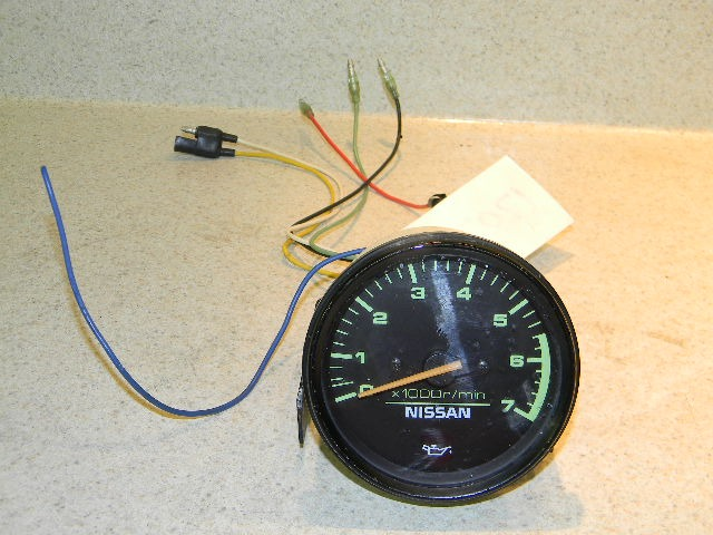 nissan outboard tachometer wiring yamaha 150 outboard tachometer wiring diagram tohatsu | southcentral outboards