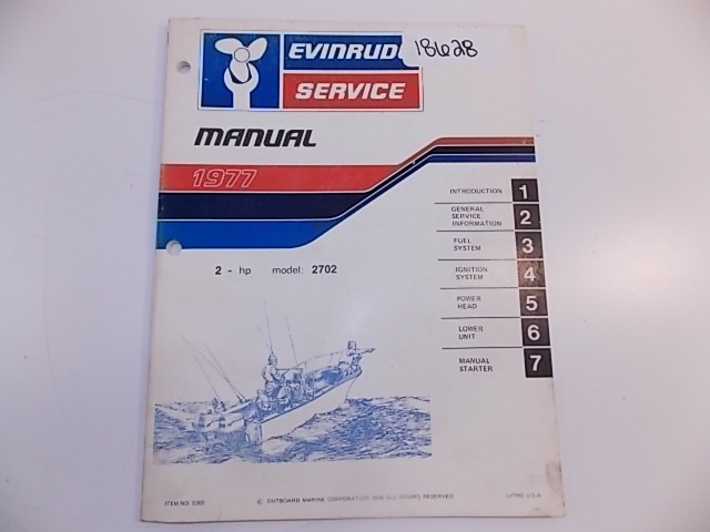 DIAGRAM] Diagram Manual 2 Hp Evinrude FULL Version HD