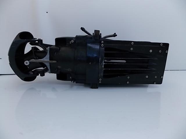 Mercury Force Complete Sportjet Jetdrive Unit W   Rudder