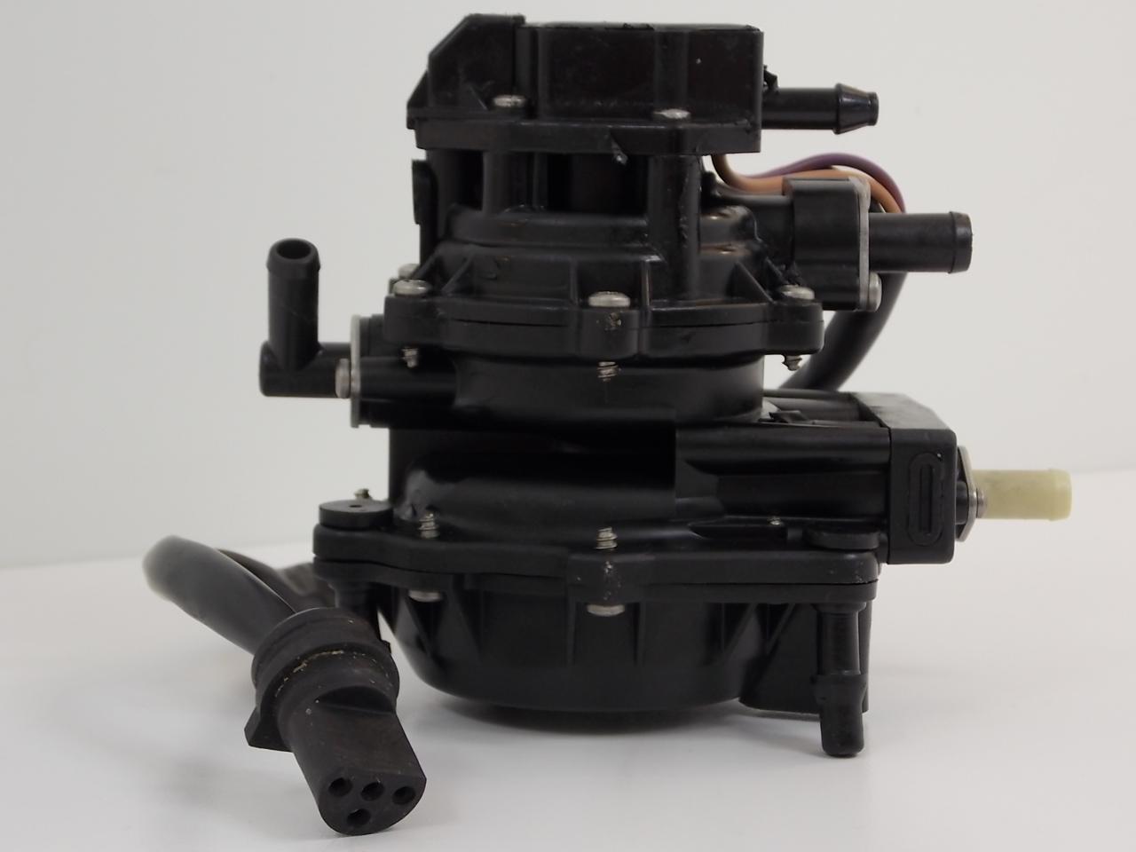 1 year warranty 1985 05 johnson evinrude 4 wire vro pump 175230 rh southcentraloutboards com where to wiring the vro pump Disconnect VRO Oil Pump