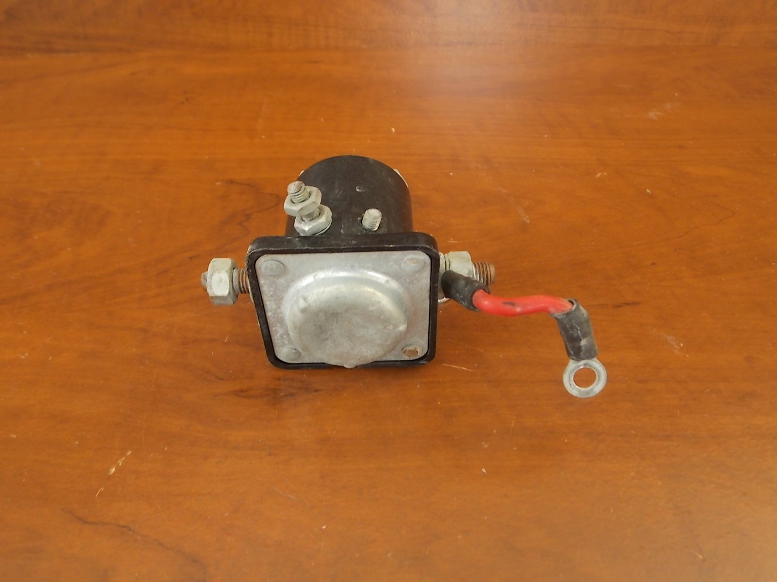 Marine Mercury Outboard 1275422nd Wiring Harness Starter Solenoid