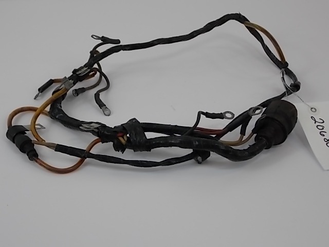 evinrude etec wiring harness diagram 1973 evinrude 25 wiring harness