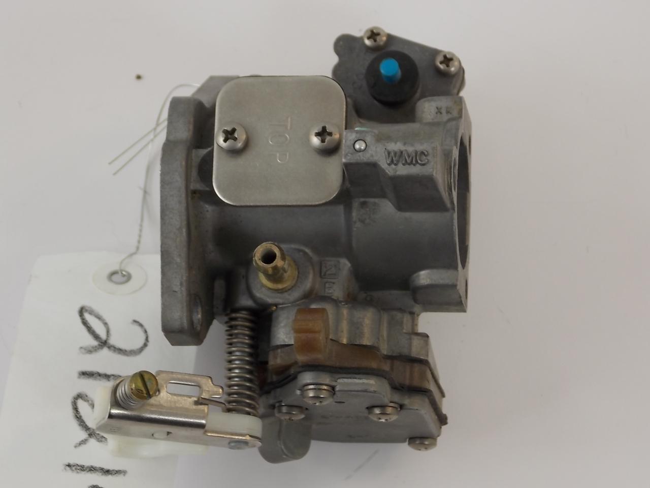 15 hp mercury carburetor ebay autos post. Black Bedroom Furniture Sets. Home Design Ideas