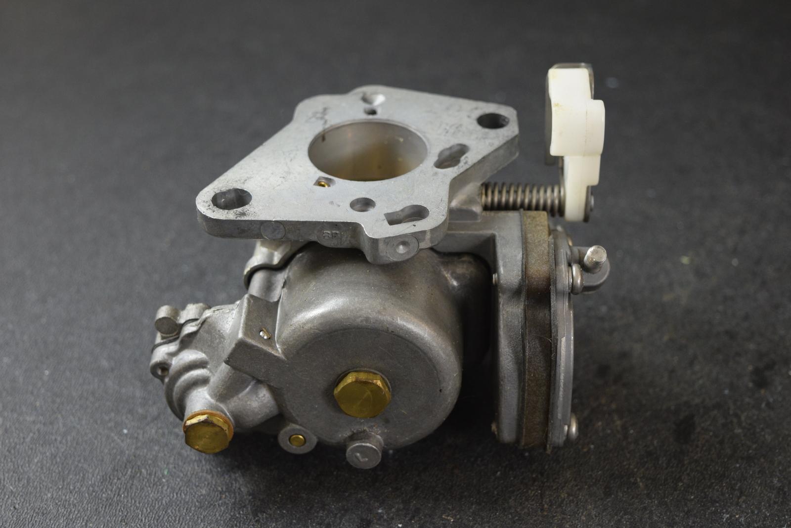 Crb R Refurbished Mercury Mariner Carburetor T Wmc Hp on 15 Hp Mercury Outboard Carburetor