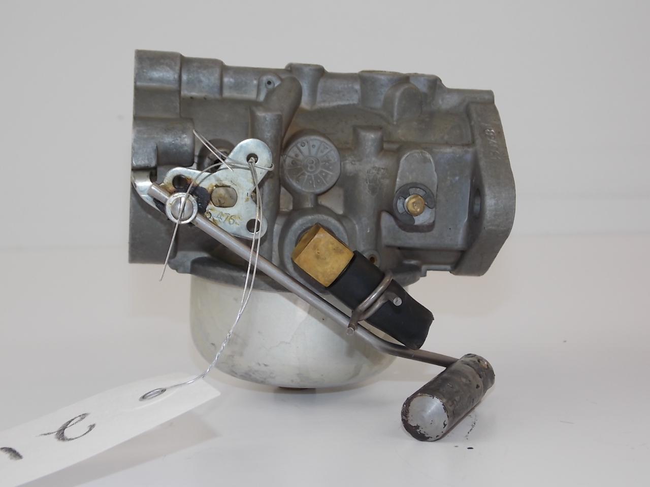 Force Carburetor Wb A Hp F on Used Mercury Outboard Carburetors