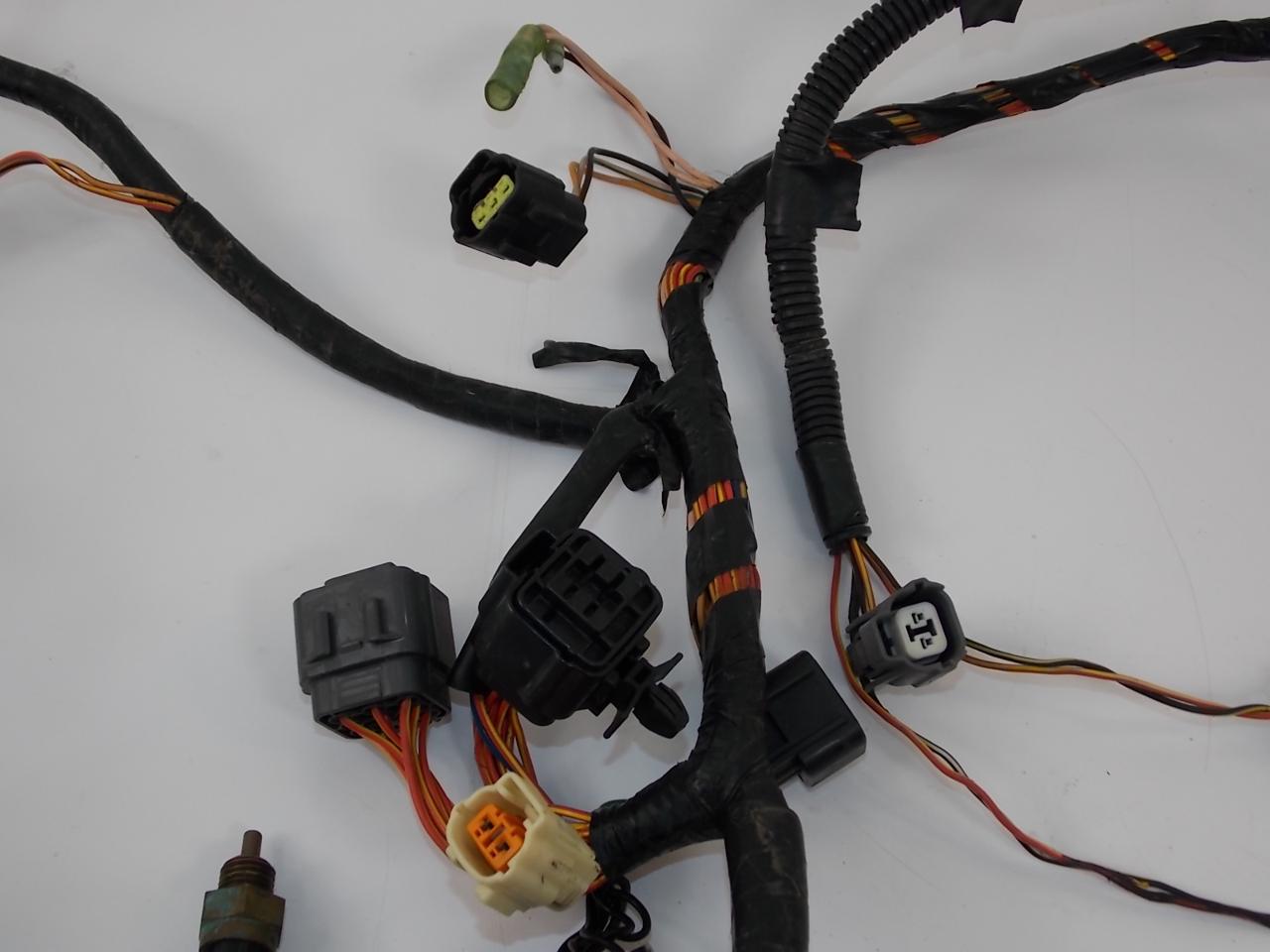 4 stroke wiring harness arctic cat snowmobile 4 stroke wiring diagrams mercury wiring harness 2003-2006 225 hp efi 4 stroke ...