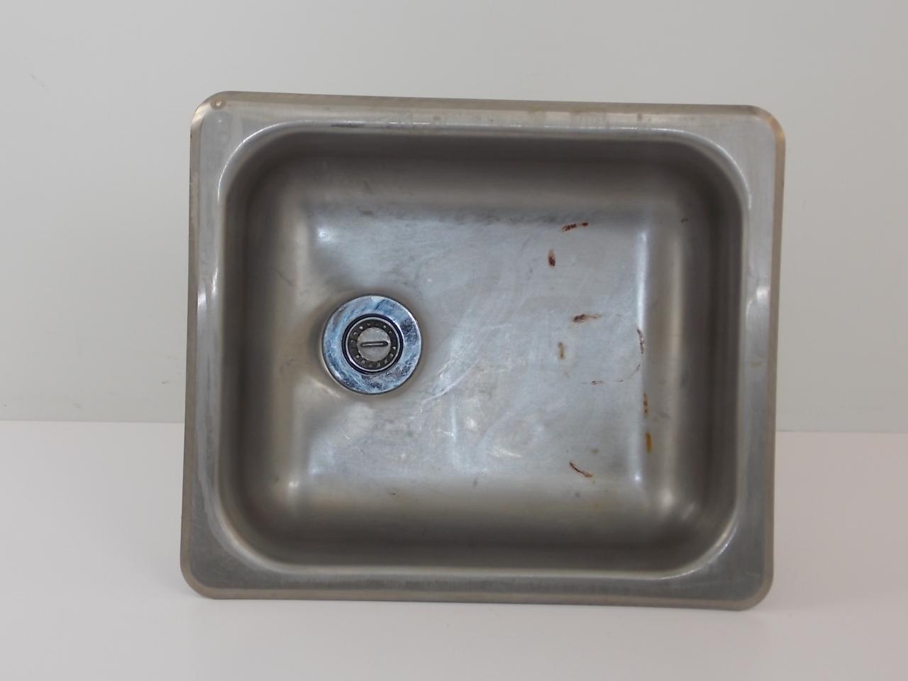 bayliner boat marine rv camper compact sink polar type 300 series