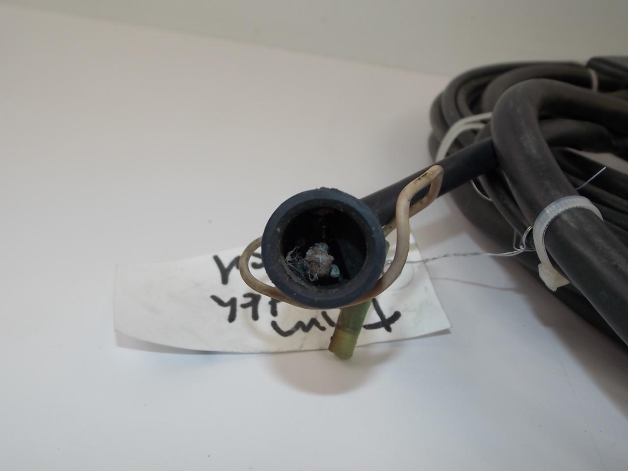 Mercury Quicksilver Control Box w/ Key Trim Switch 14 ...