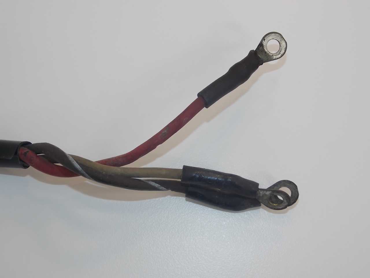 6e5 82590 12 00 Outboard On Yamaha Outboard Wiring Harness Extension