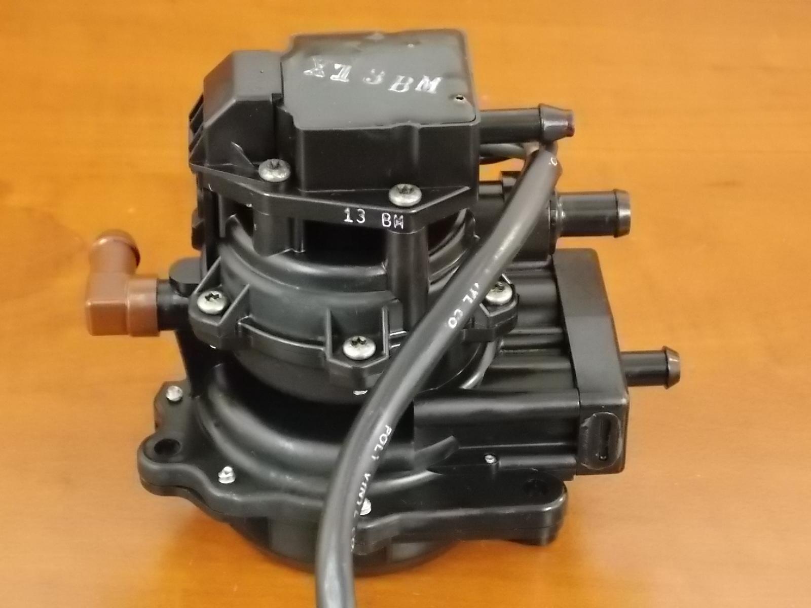 rebuilt johnson evinrude 3 wire vro pump 1986 90 60 225 hp. Black Bedroom Furniture Sets. Home Design Ideas