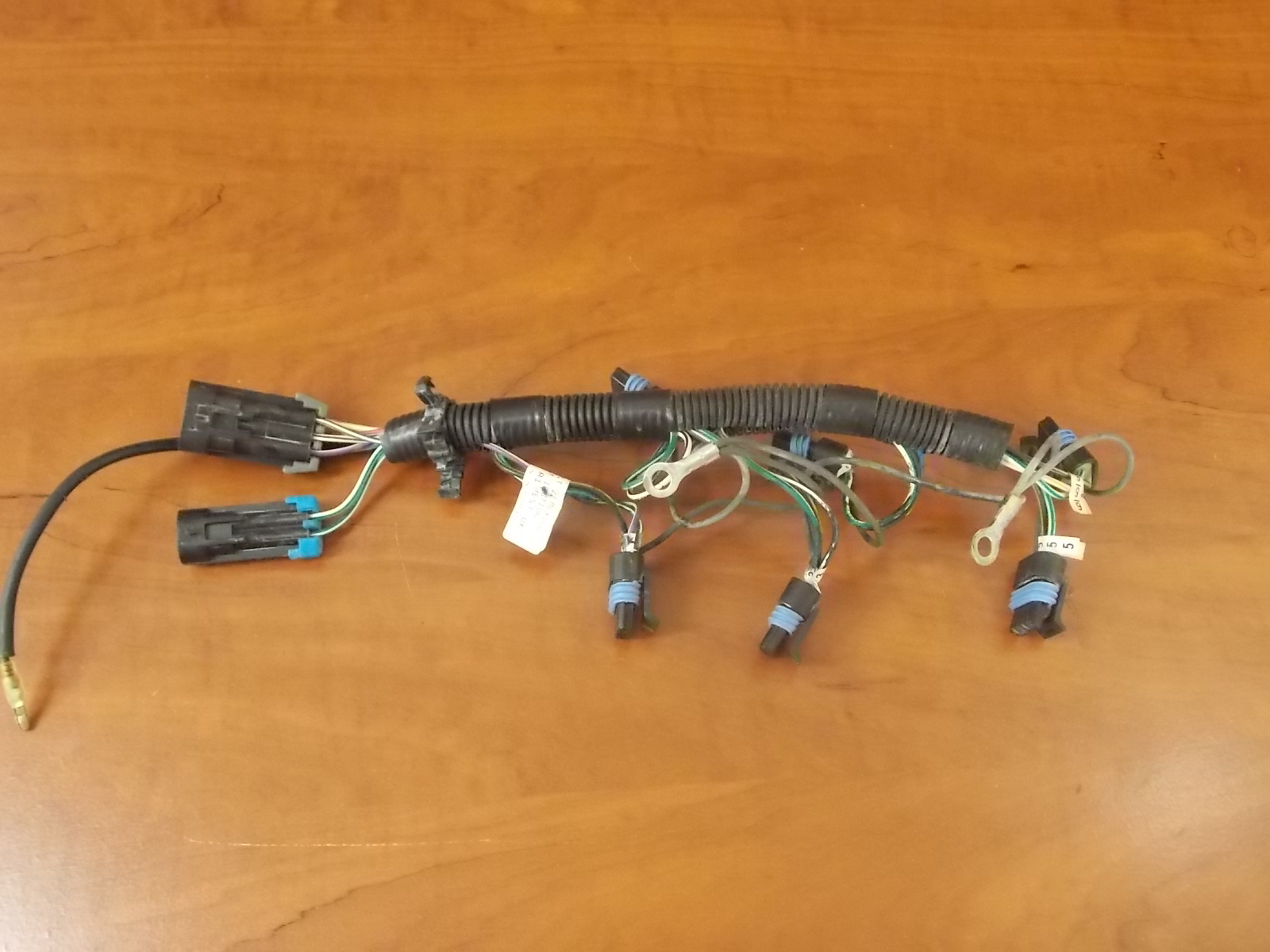 2000 2005 mercury mariner cdm wiring harness 857163t1 135. Black Bedroom Furniture Sets. Home Design Ideas