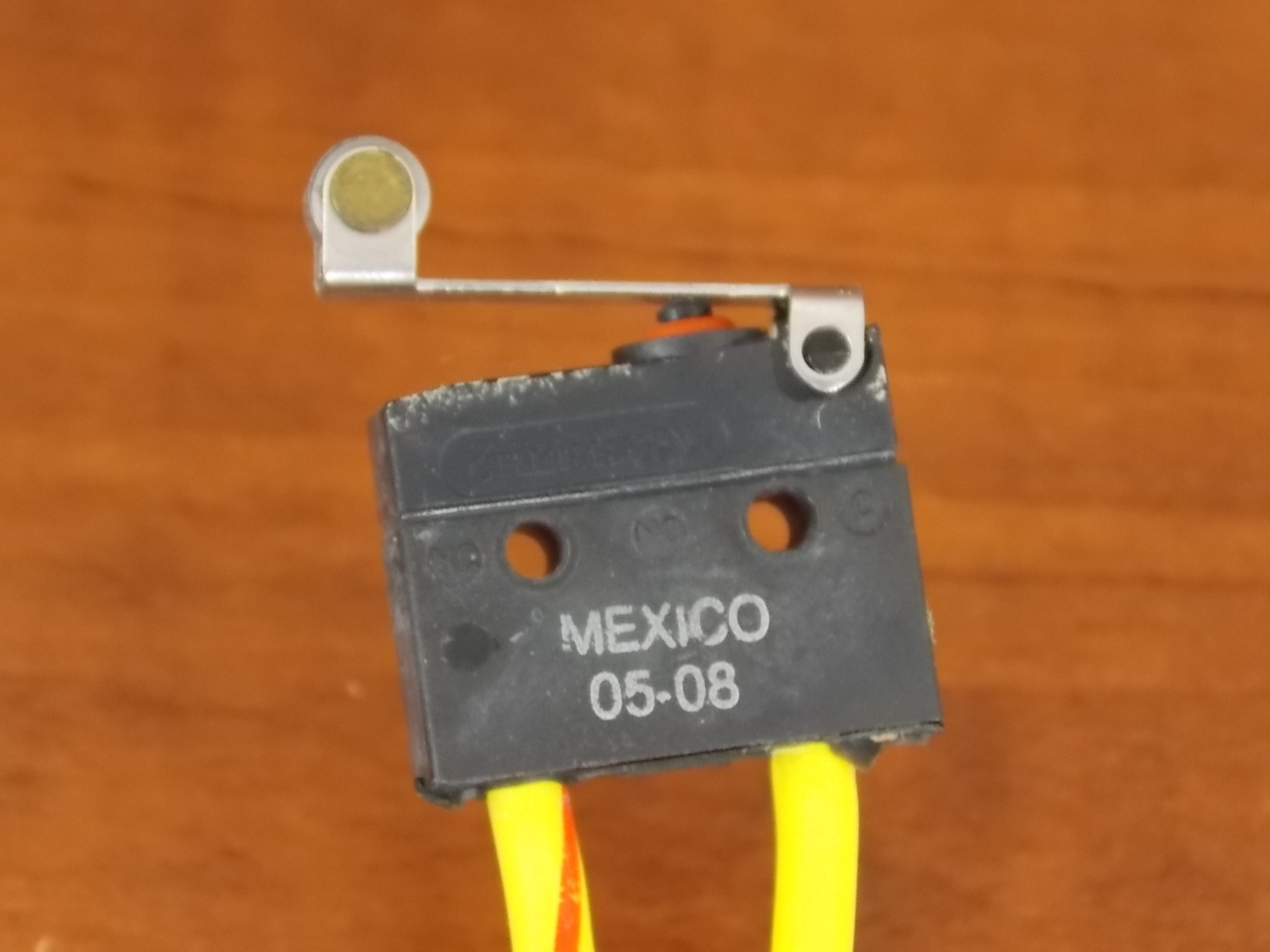 Johnson Omc Control Box Parts : Omc johnson evinrude control box switch and cable