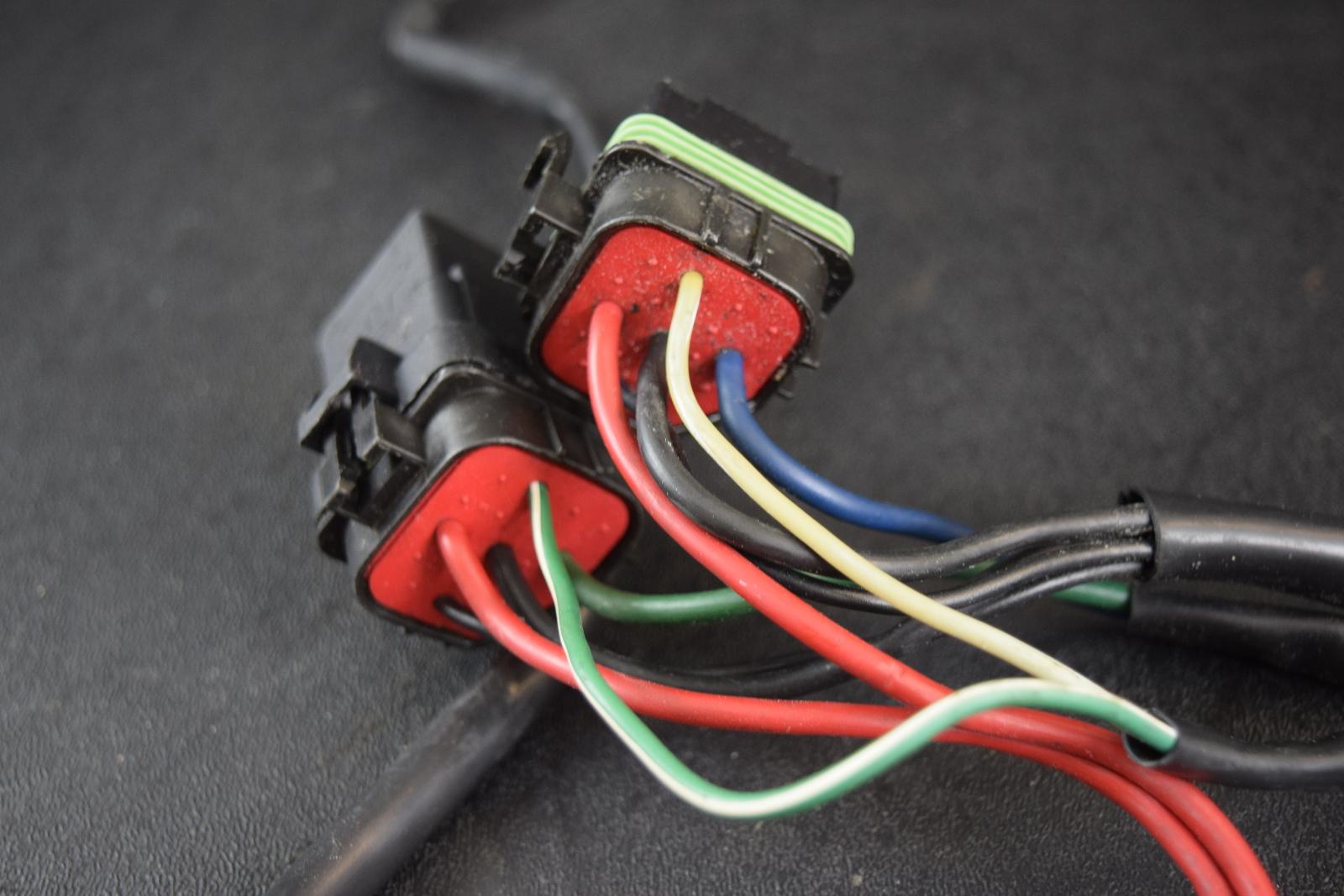 23503 ptp 1991 1995 mercury force power trim wiring harness w 1 relay 819514a2 40 50 70 hp 4 1984 1999 mercury force power trim wiring harness w 1 relay yamaha trim gauge wiring harness at readyjetset.co