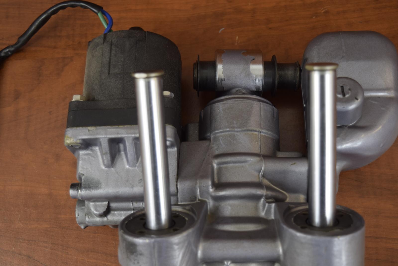 Energy Series Motorguide Trolling Motor All Up Wire Diagram