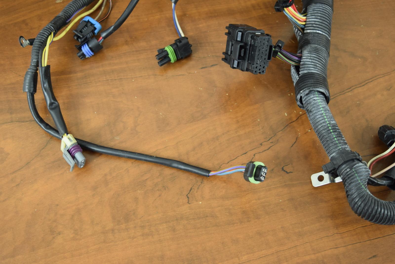 2002 ford f 150 wiring harness diagram mercury engine wiring harness 878082t4 2001-2002 200 225 ... 2002 wiring harness