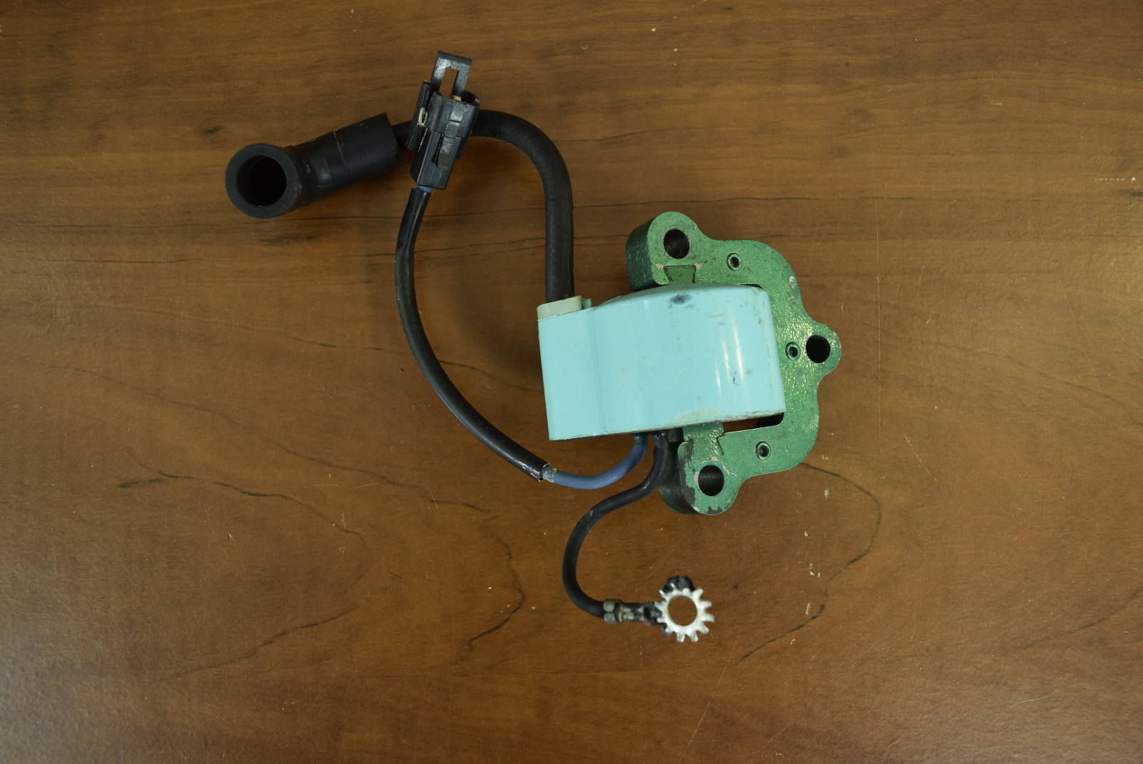 Brp Johnson Evinrude 25 Hp 1975 1976 Ignition Tune Up Kit 172523