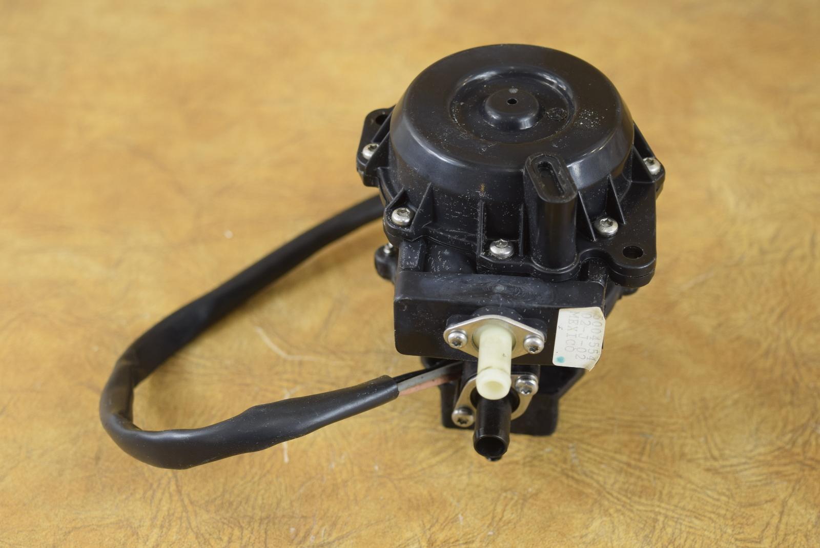 1 year warranty 1990 06 johnson evinrude 4 wire vro pump w torx rh southcentraloutboards com VRO Fuel Pump johnson vro pump wiring